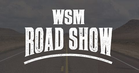 650 AM WSM AND AJ'S  PARTNER FOR ROAD SHOW TALENT COMPETITION
