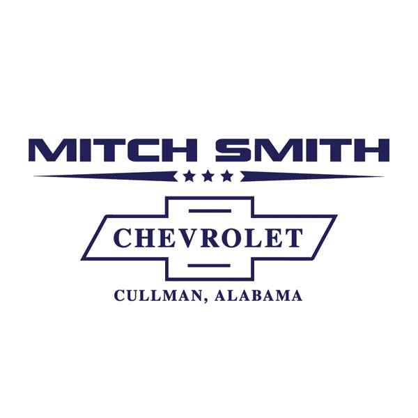Mitch Smith