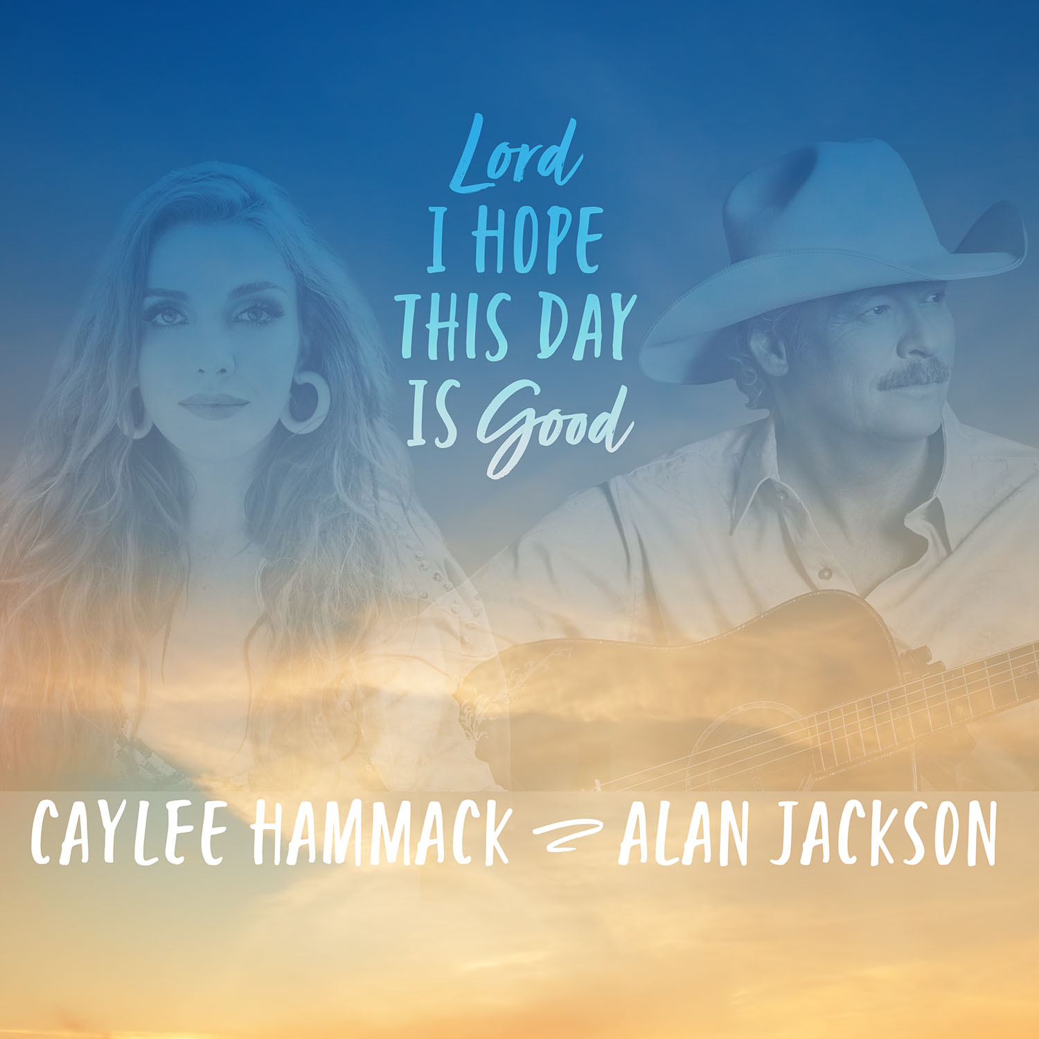ALAN COLLABS WITH CAYLEE HAMMACK ON DON WILLIAMS CLASSIC SONG
