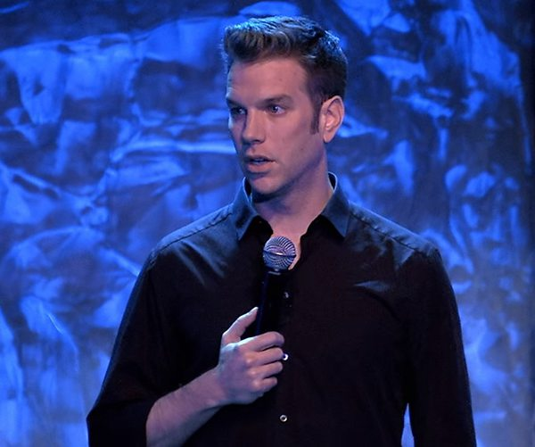 Anthony Jeselnik Is The Greatest Comic Who Has Ever Lived