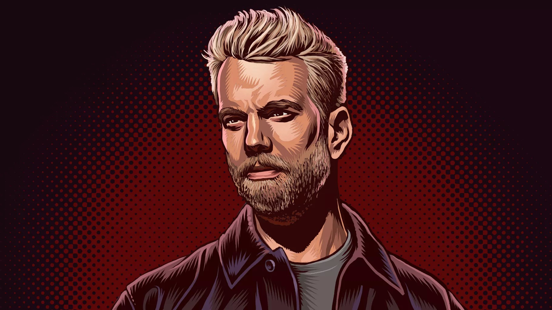 """I Am the Devil"": Why Anthony Jeselnik's Act Is More Twisted—and Timely—Than Ever"