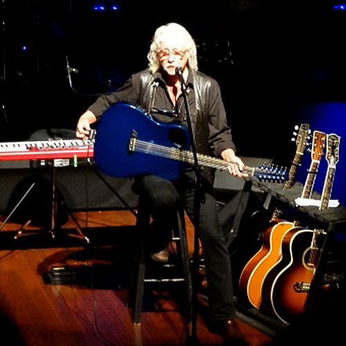 The latest Arlo Guthrie blog entries