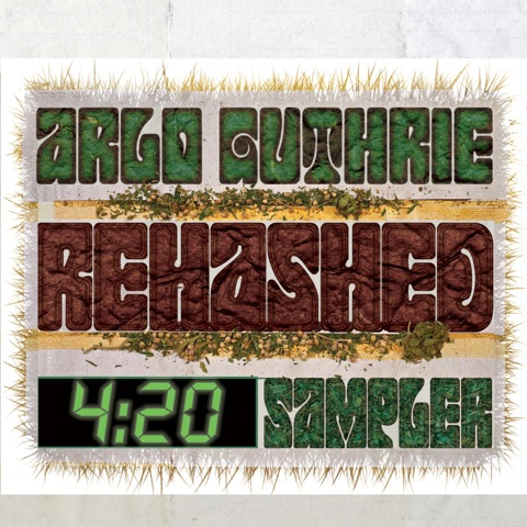 Rehashed 4:20 Sampler