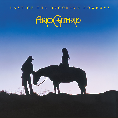 Last Of The Brooklyn Cowboys