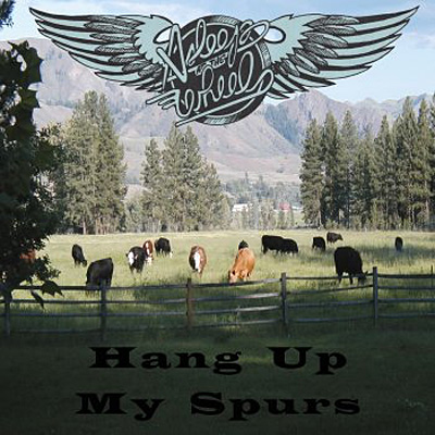 Hang Up My Spurs