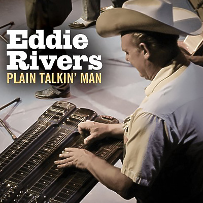 Plain Talkin' Man by Eddie Rivers