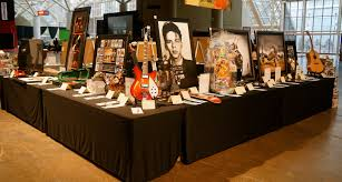 Sample Silent Auction Items