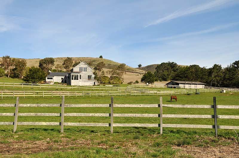 A Ranch