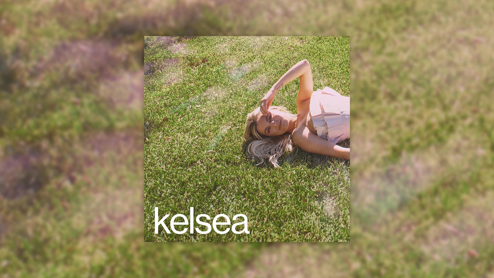 KELSEA BALLERINI kelsea | new album available 3.20
