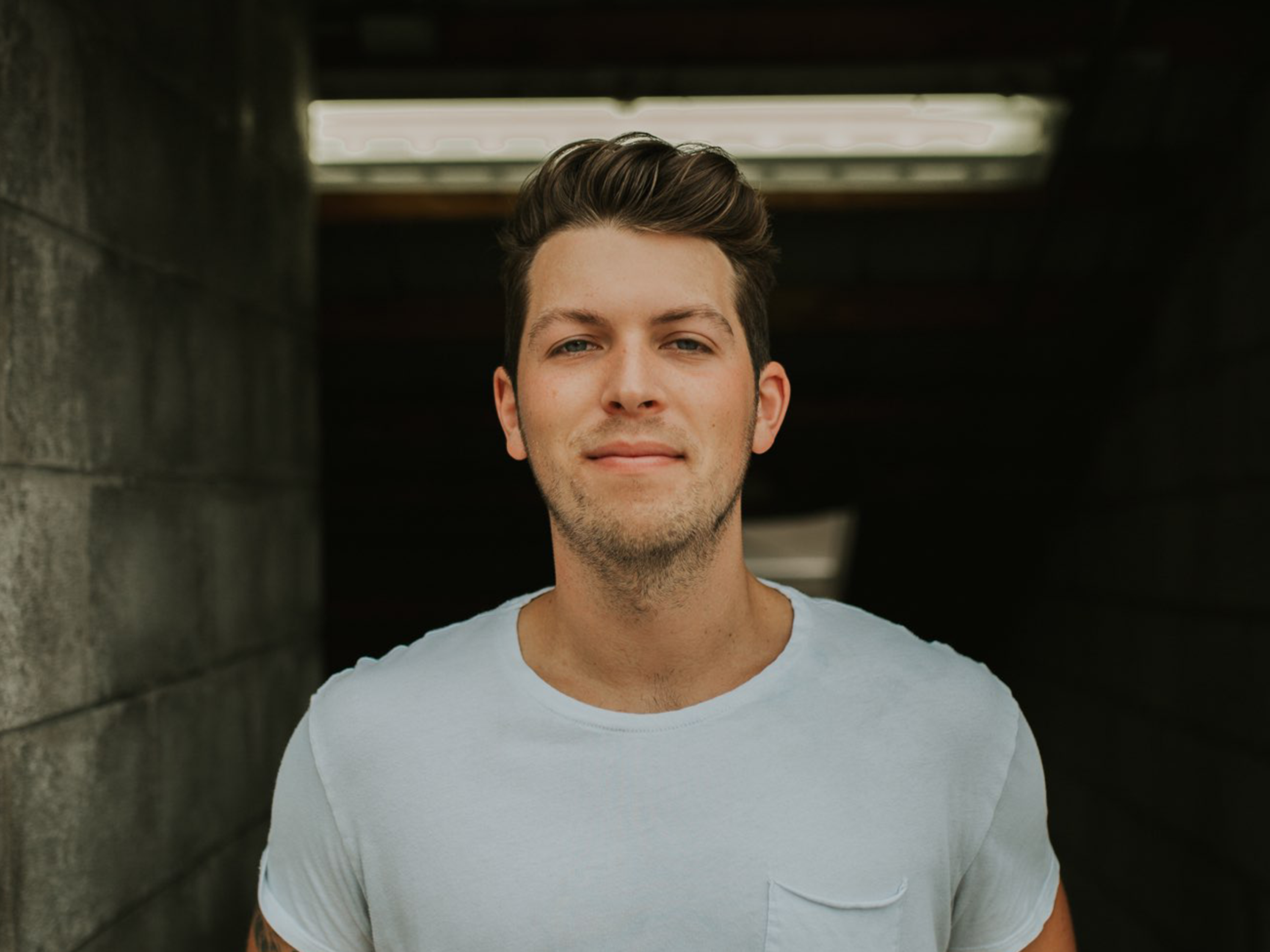 "BLACK RIVER PUBLISHING'S JOSH KERR EARNS FOURTH NO. 1 SONG WITH FOR KING & COUNTRY'S  ""GOD ONLY KNOWS"""