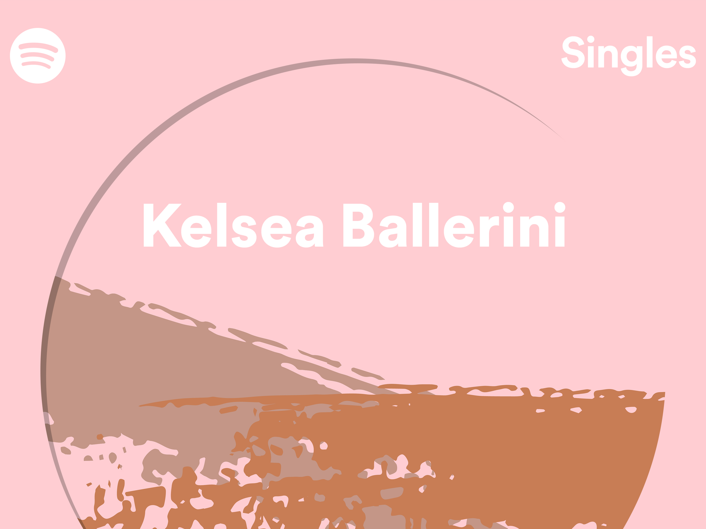 "GRAMMY NOMINATED KELSEA BALLERINI RELEASES ""MISS ME MORE"" AND ""LOST IN JAPAN"" SPOTIFY SINGLES RECORDINGS"