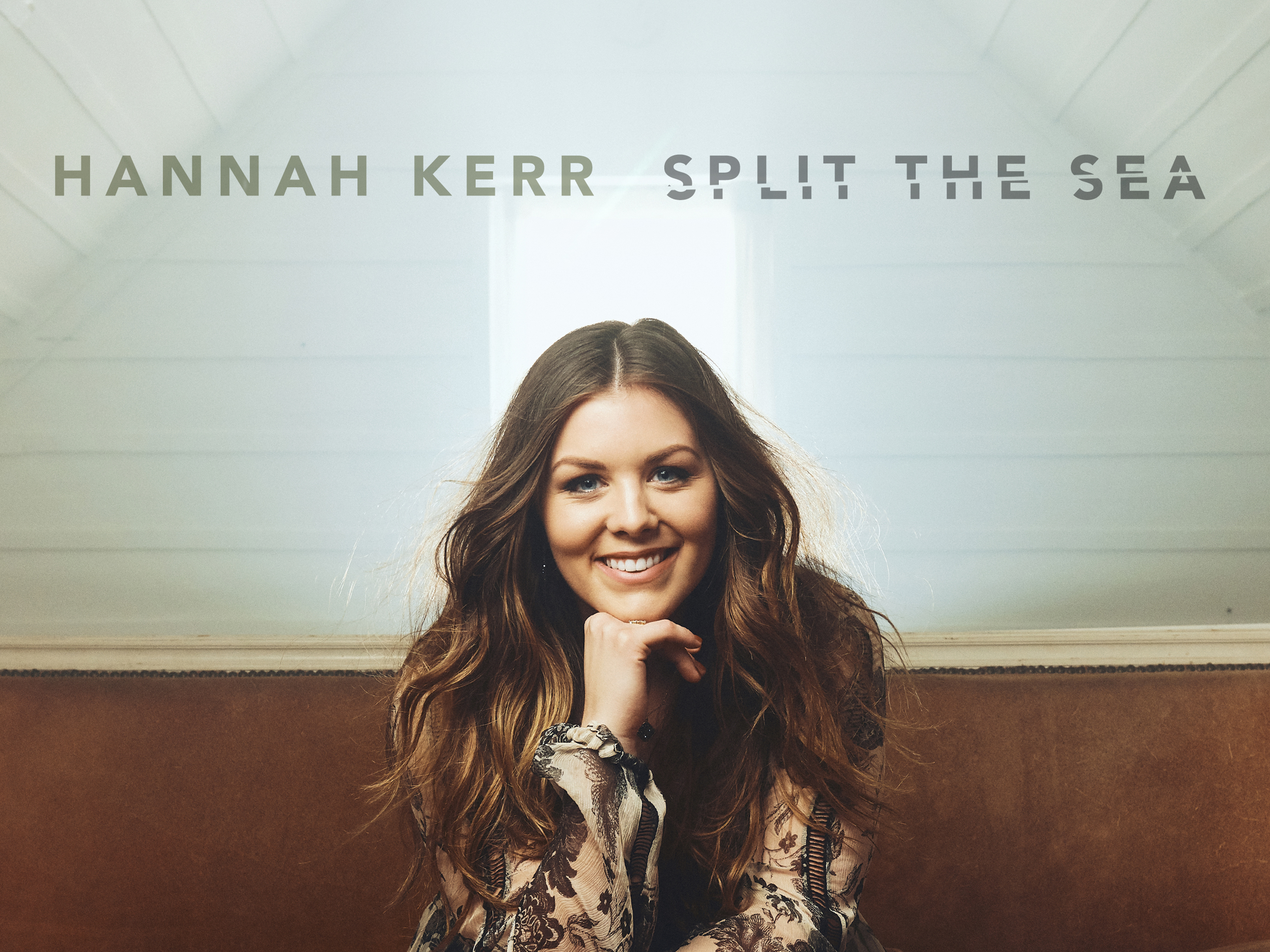 HANNAH KERR IMPACTS RADIO WITH NEW SINGLE SPLIT THE SEA