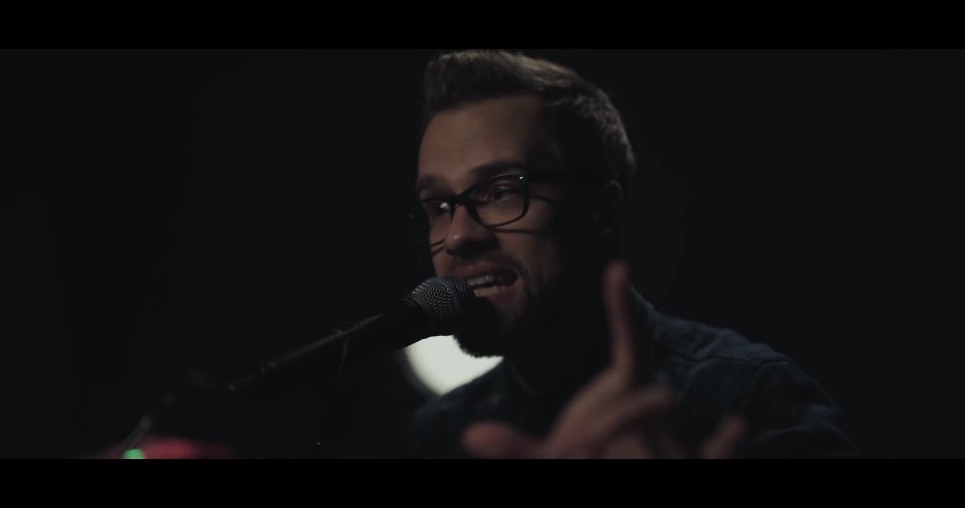 BLACK RIVER CHRISTIAN ARTIST JOSH WILSON RELEASES BORROW (ONE DAY AT A TIME) - THE SOLO EXPERIENCE MUSIC VIDEO