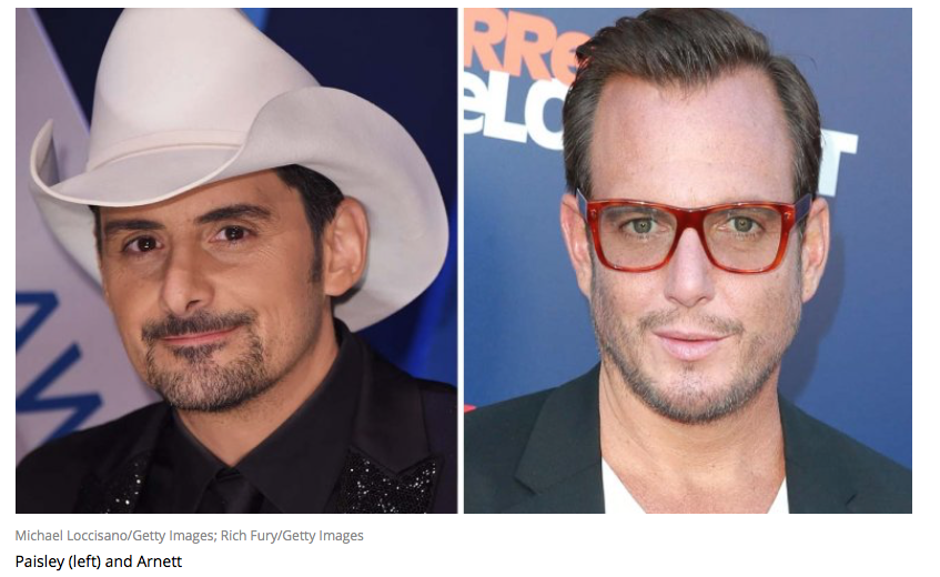 Brad Paisley to Star in Larry Sanders-Like Amazon Comedy