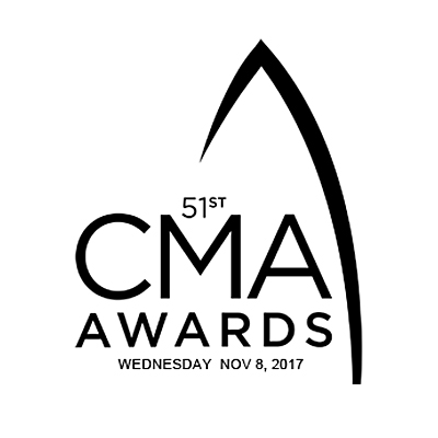"BRAD PAISLEY & CARRIE UNDERWOOD RETURN TO HOST ""THE 52ND ANNUAL CMA AWARDS"""
