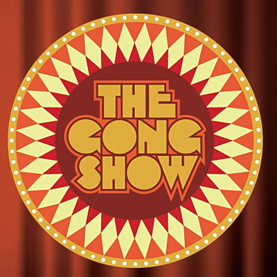 THE GONG SHOW - AIRS THURSDAY, JULY 5