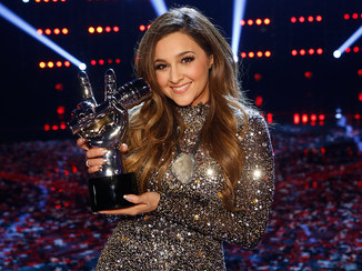 Congrats to Alisan Porter