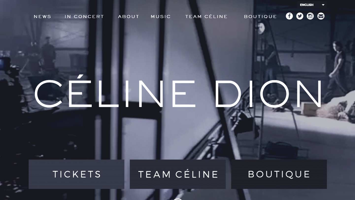 Celine Desktop