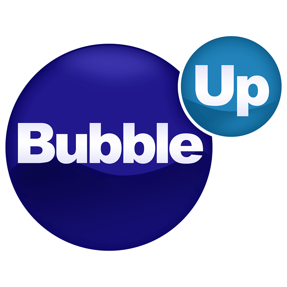 BubbleUp Launches Online Event Listing