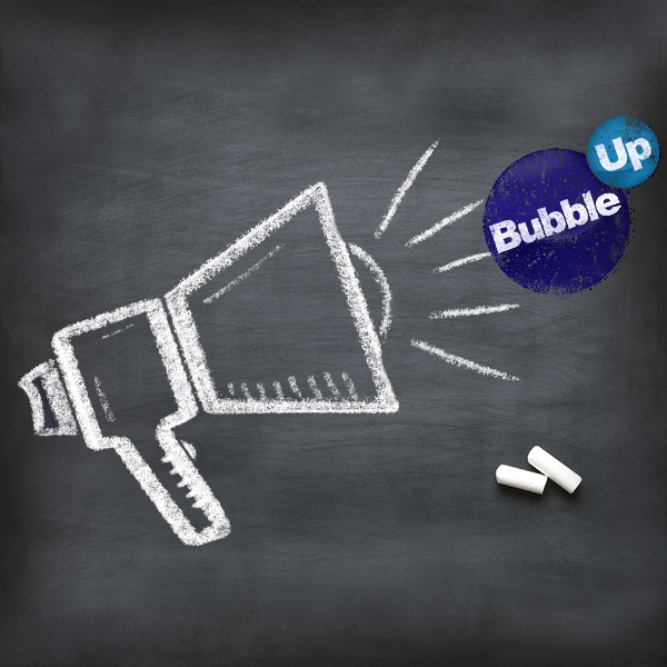 BubbleUp's Online Restaurant Guide makes the news