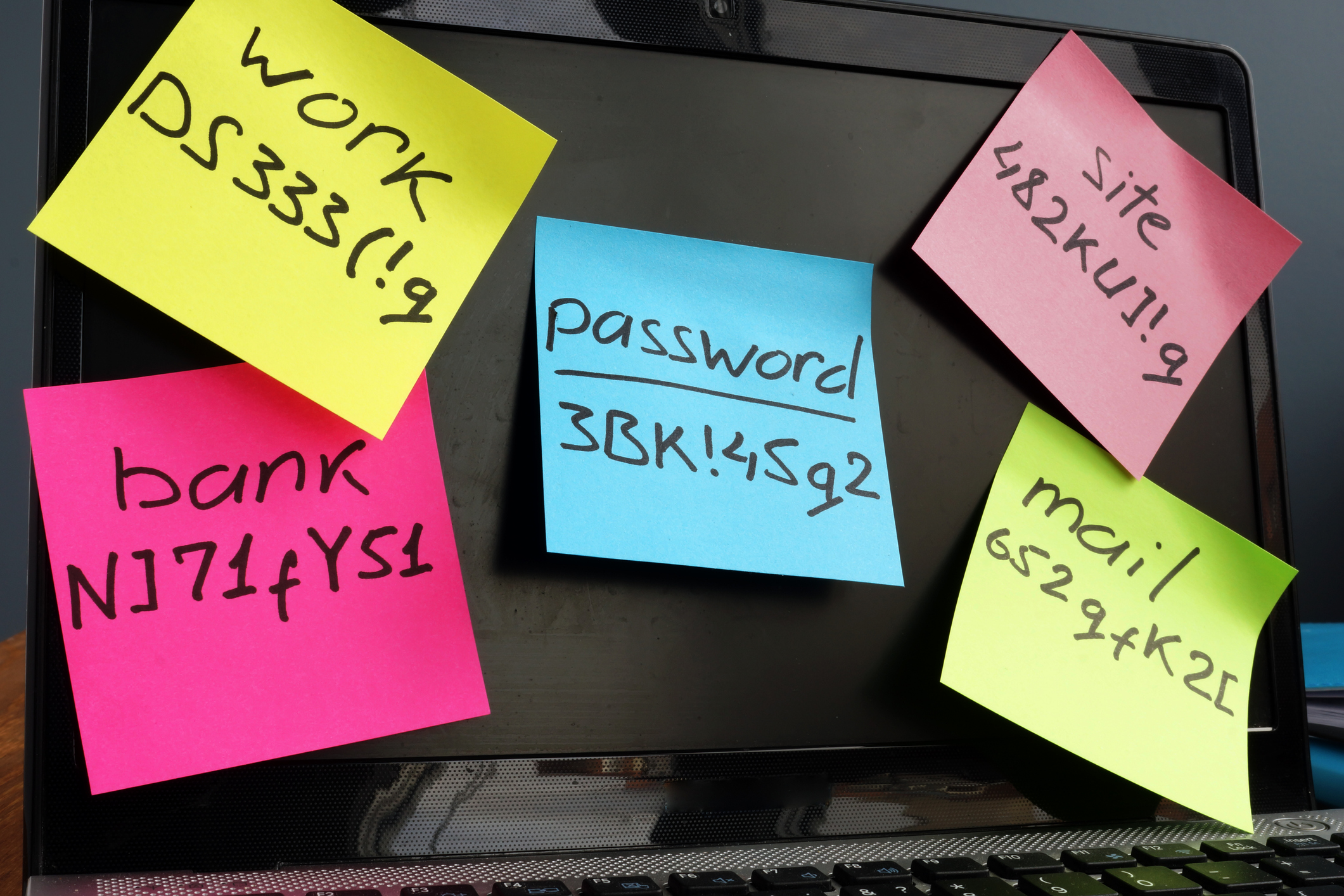 BubbleUp Digital Marketing | Manage and Protect Your Passwords: The Stakes Have Never Been Higher