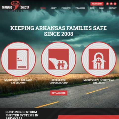 Tornado Shelter Systems
