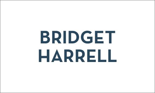 Bridget Harrell