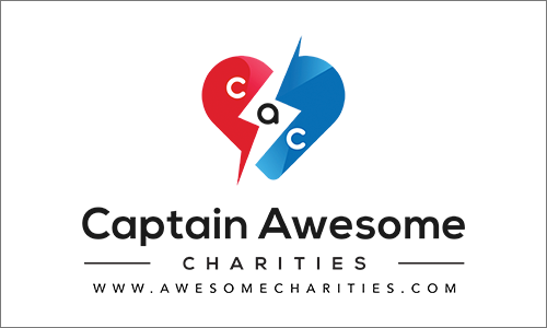 Captain Awesome Charities