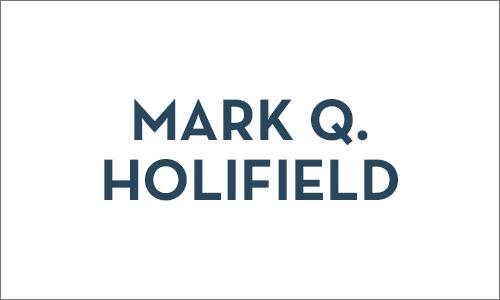 Mark Q. Holifield