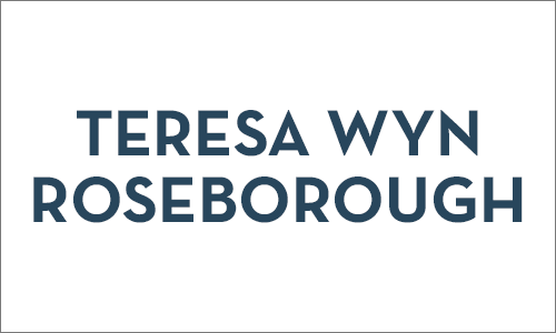 Teresa Wyn Roseborough