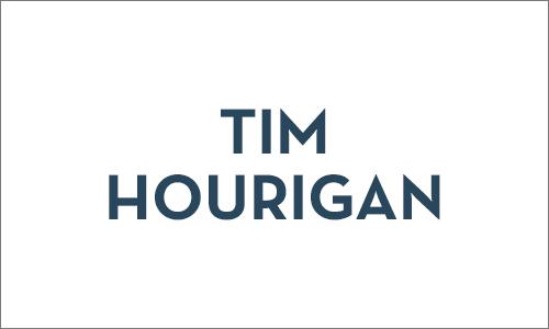 Tim Hourigan