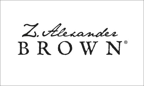 Z. Alexander Brown