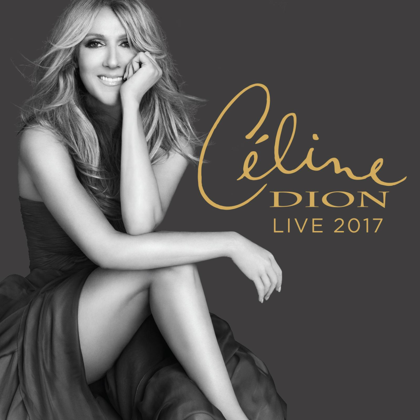 Celine Dion Tour French Song Promo