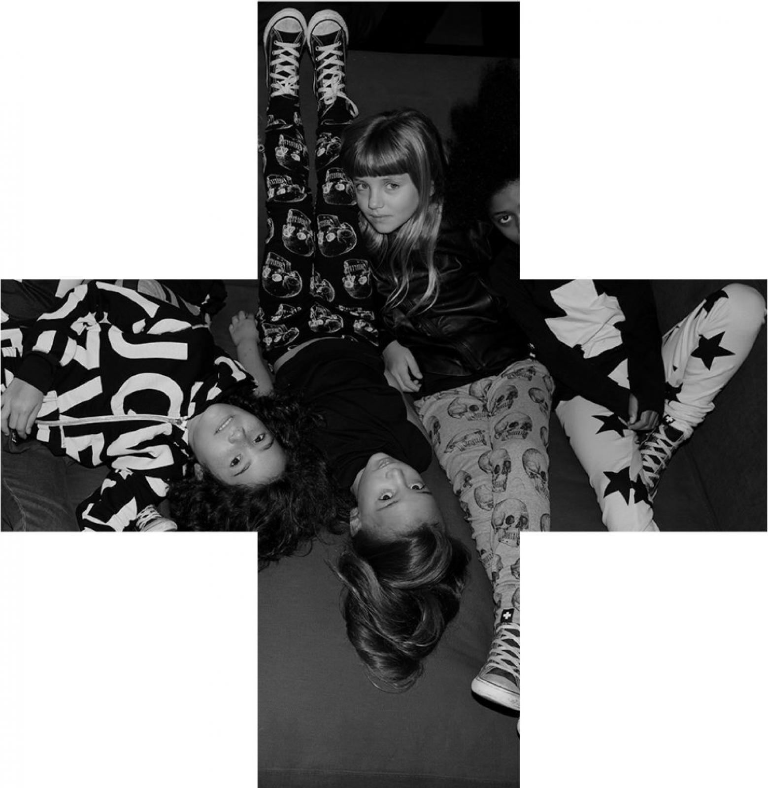 f228e5b8e9 Celine Dion and kidswear brand nununu launch new children s fashion brand  CELINUNUNU