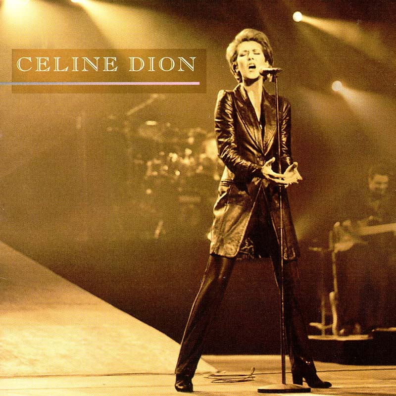 celine dion a new day live in las vegas 2007 mp3