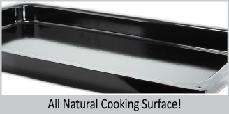 all natural cooking surface