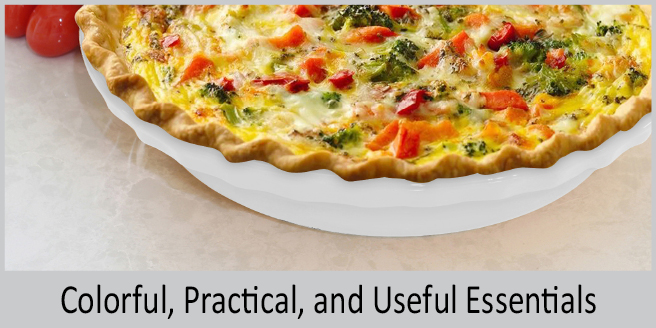 All Chantal ceramics are lead and cadmium safe and meet FDA and CA Prop 65 requirements.oven to table serve
