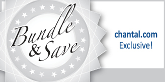 bundle and save with sets from chantal