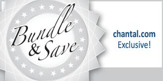 bundle and save on chantal exclusive cookware savings