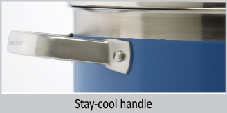 stay cool handle