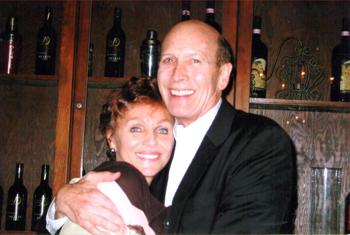 Heida and Wayne