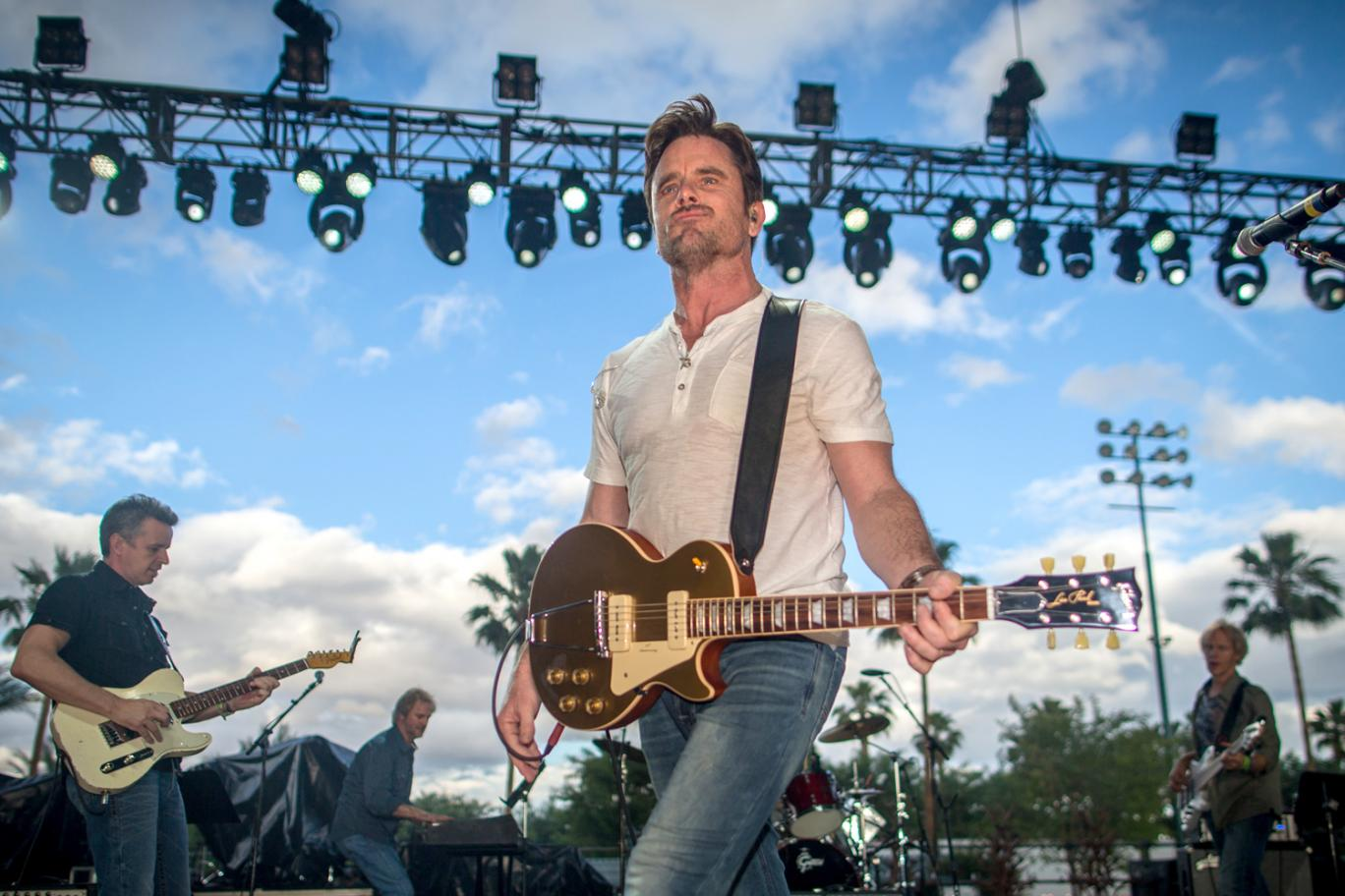Charles Esten, interview: the Nashville star on country music, London and leukaemia