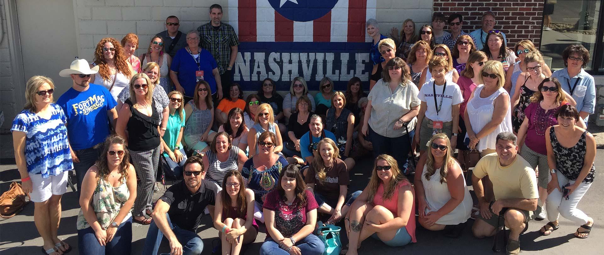 Nashville Bus Tour | Charles Esten