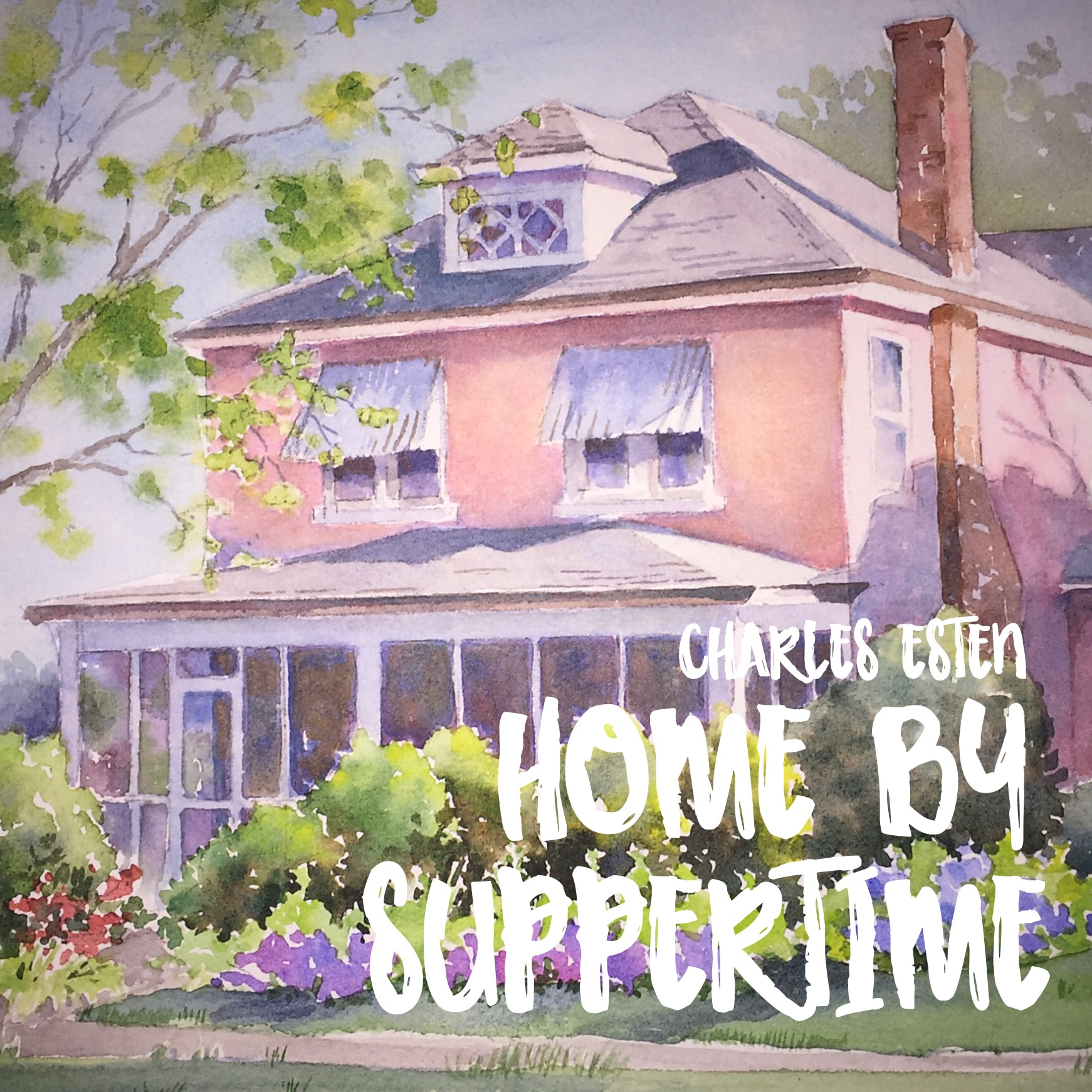 Home By Suppertime