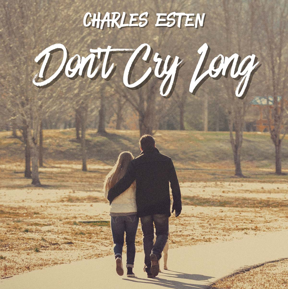 Don't Cry Long