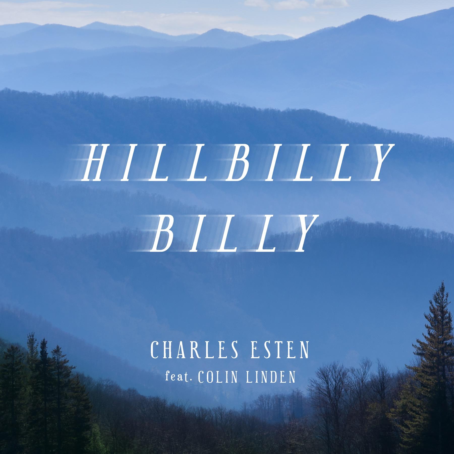Hillbilly Billy