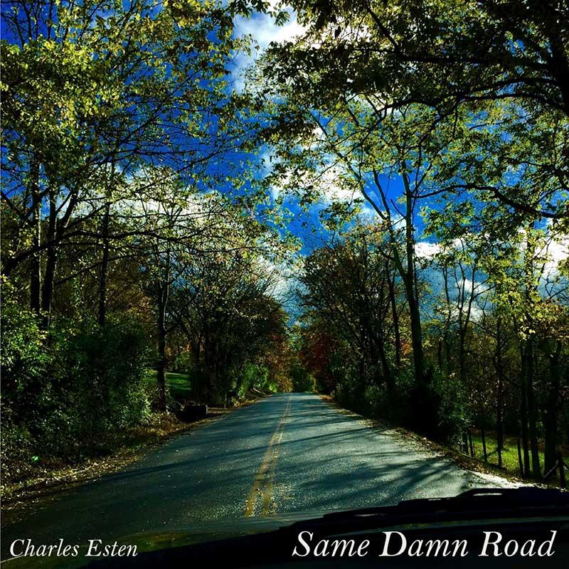 Same Damn Road