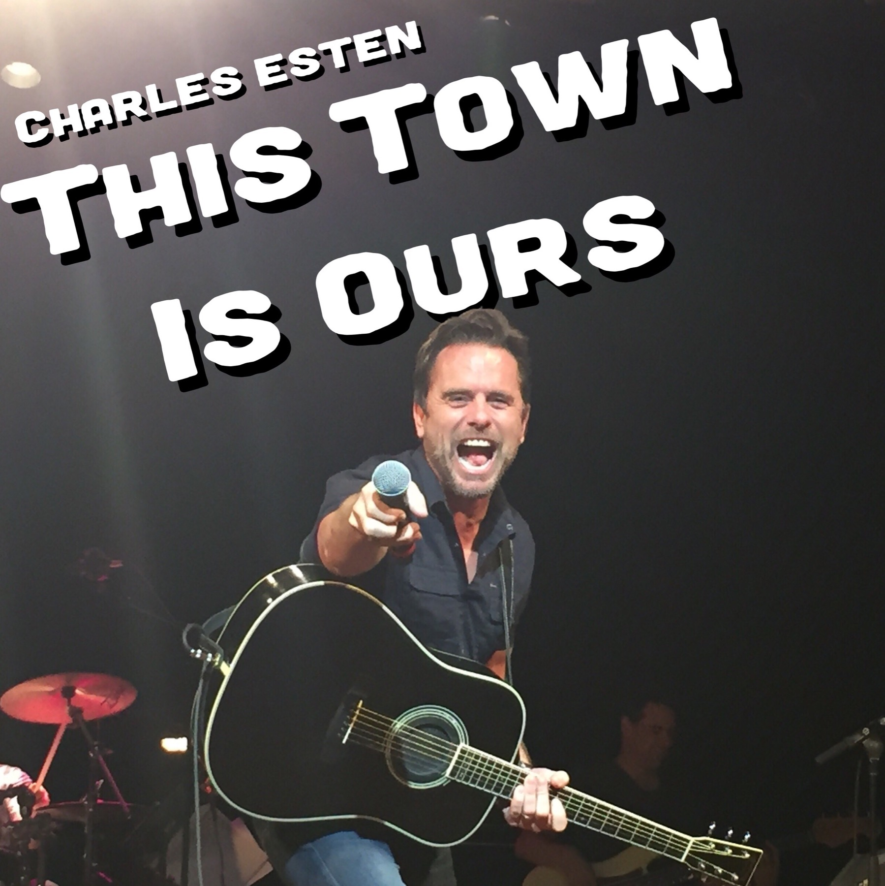 This Town Is Ours