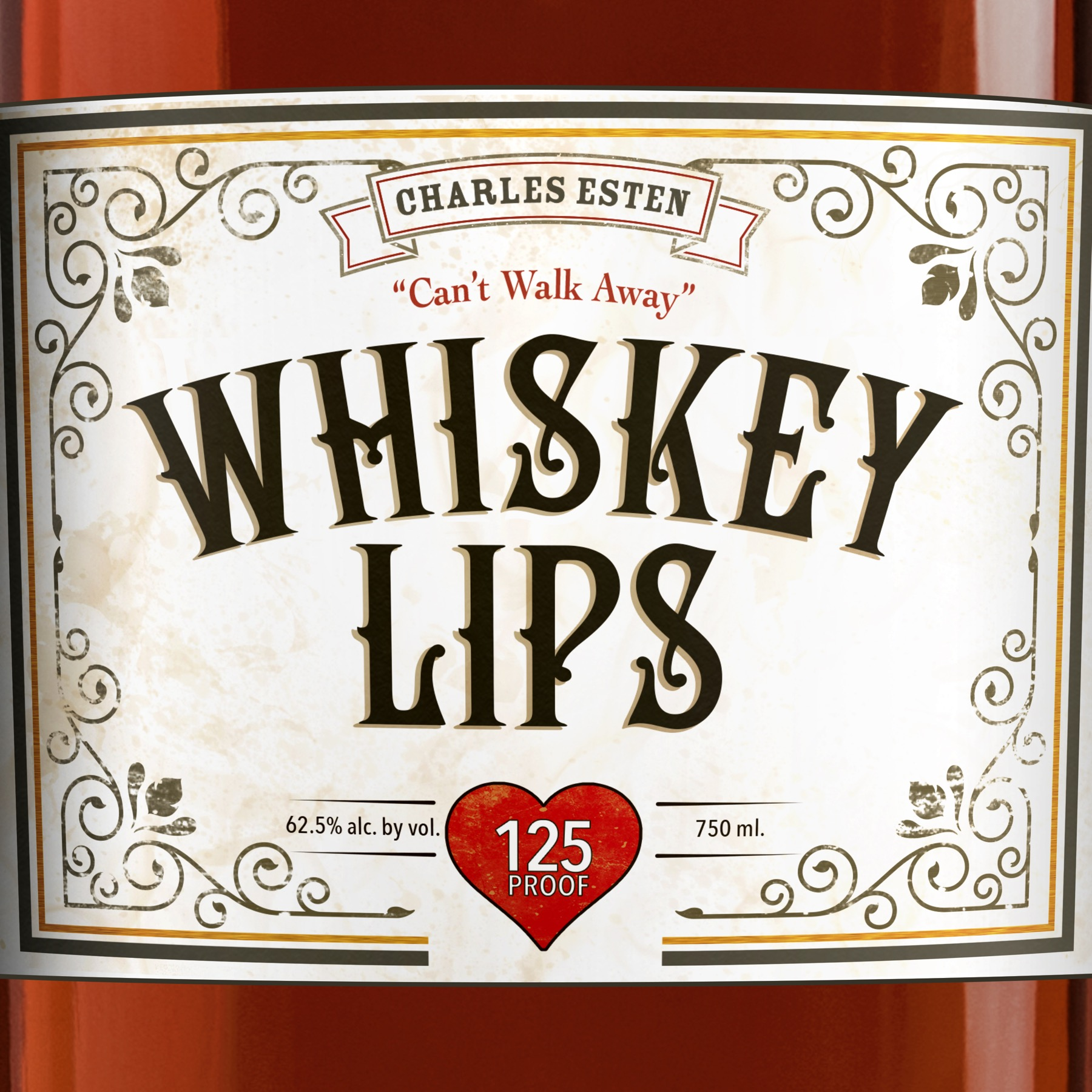 Whiskey Lips