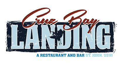 Cruz Bay Landing Restaurant/Bar